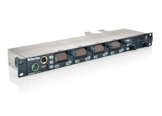 HRM-4X Remote Station